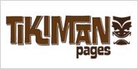 Tikiman Pages